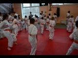 Видео с Аттестации под руководством Шихана Ипатова 11,12,2016