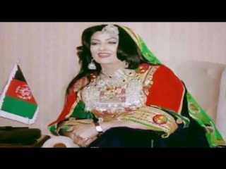 Naghma - ( Larsha Nangarhar Ta ) - Afghan Pashto Full HD Song-2016