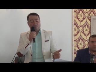 RUSTAM SHAMOEV 2016 Ji Boy AZIZ AMUEV