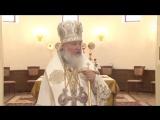 Патриарх Кирилл: - Ешь, пей, Веселись, а то завтра умрешь...