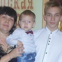 Елена Дудник