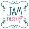 JAM present