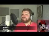 Герои Disney и Pixar поют Adele - Hello