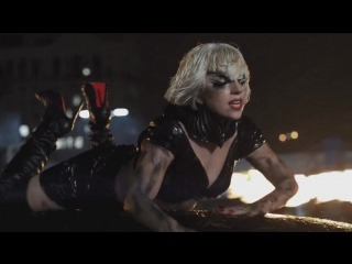 Lady GaGa - Marry The Night (Official Video 2011)