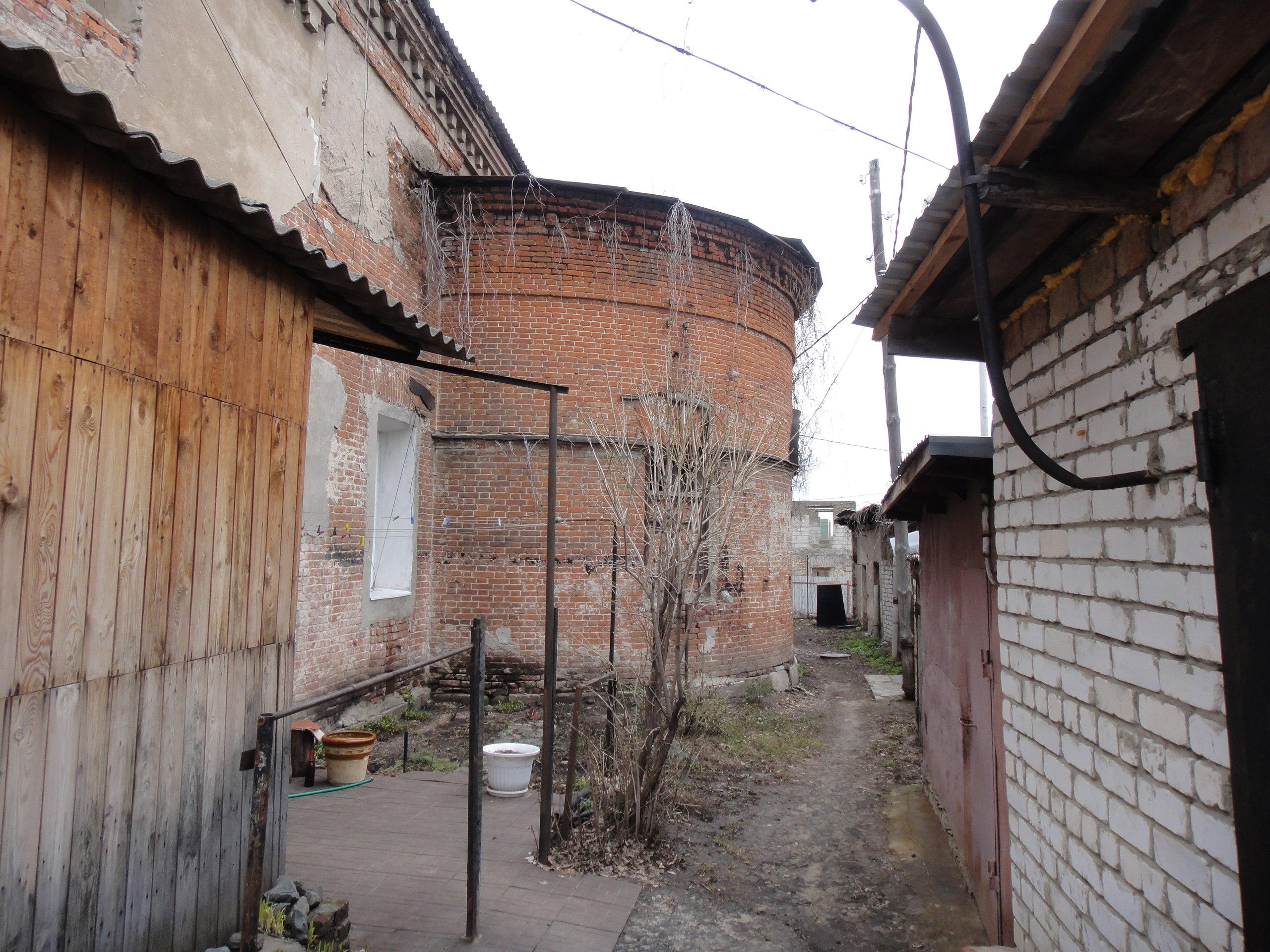 Воронежский Покровский девичий монастырь до и после Революции