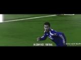 Азар забивает чемпионский гол, но только для Лестера   Kulikov   vk.com/nice_football