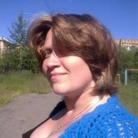 Анкета Наталья Пронько