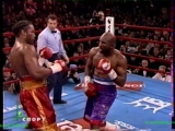 1999-03-13 Evander Holyfield vs Lennox Lewis (WBC, WBA & IBF Heavyweight Titles)