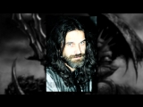 Павел Смеян - голос Терона Кровожада (World of Wacraft)