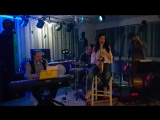 Faberge Jazz Project Nirvana