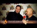 KOZA@шоу-ресторан AltBier - Новогодний корпоратив
