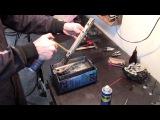 Ваз21213 промывка топливной рампы нива инжектор