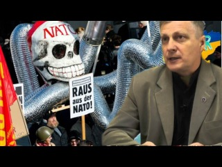 Какие процессы скрываются за НАТОвскими страшилками. Валерий Пякин.