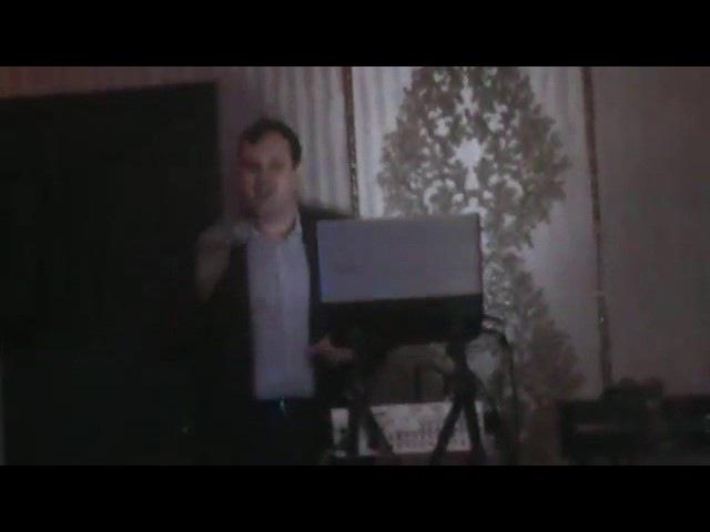 Денис Конорев - Милая (Виктор Королёв cover, отрывок)