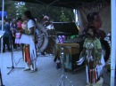 ARRAZANDO - BRAILA 15.08.2010 - ROLANDO SI YAKARI - by adypys Braila -