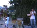 ARRAZANDO - BRAILA 12.08.2010 - ROLANDO SI YAKARI - by adypys