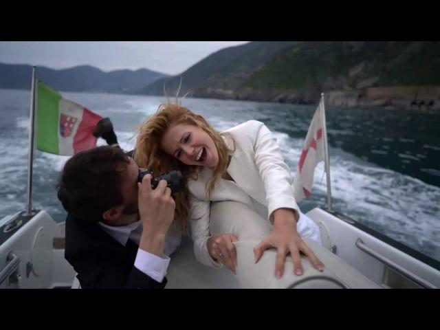 Мастер класс по свадебной фотографии в Италии - Ноябрь 2015