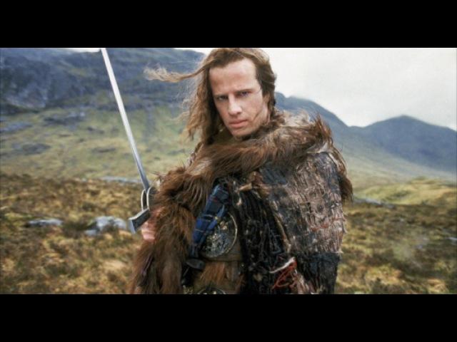 Горец / Highlander (1986) (Озвученный трейлер)