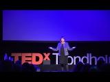 Speak to the heart  Marleen Laschet  TEDxTrondheim