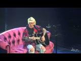 Justin Bieber - PURPOSE TOUR Love Yourself (Live at Staples Center, LA)