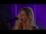 Joss Stone Let Me Breathe The Late Late Show with James Corden 2016