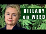 hillary CLINTON CHOKING ON A BIG BONG HIT ON THE CAMPAIGN TRAIL,WHAT ELSE HAS SHE DONE