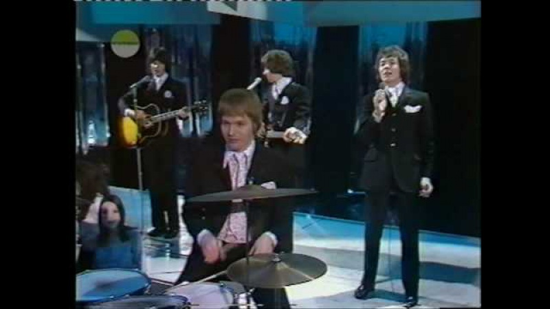 THE HOLLIES - He ain't Heavy, He's My Brother (1969)