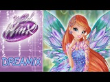 Winx Club - World of Winx Dreamix Transformation