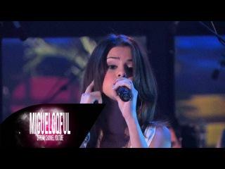 Selena Gomez The Scene - Who Says (So Random)