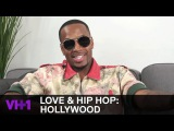 Safaree Samuels &amp Nikki Mudarris Recap Princess &amp Ray J's Wedding  Love &amp Hip Hop Hollywood