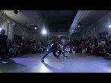 BAGY VS AGLET POWER MOVE 14 EVOLVERS CREW ANNIVERSARY 10 YEARS