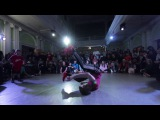MALOY VS PRODIGY POWER MOVE 14 EVOLVERS CREW ANNIVERSARY 10 YEARS