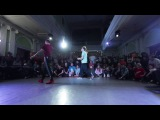 PRODIGY VS ASHTRAY POWER MOVE 12 EVOLVERS CREW ANNIVERSARY 10 YEARS