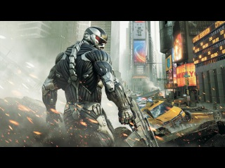Best Animated Action movies 2016 full HD 1080P - Crysis