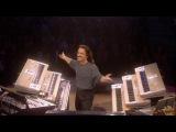 Yanni FOR All SEASONS Live HD HQ
