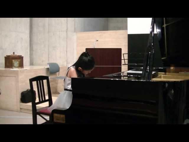 **Shio(9)_Haydn Sonata XVI:34, Rachmaninov,Tchaikovsky, Borodin, Scriabin, Chopin