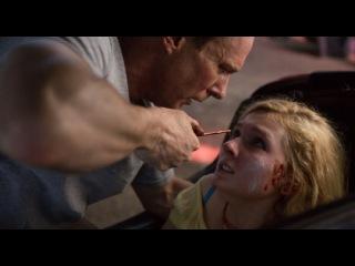 «Тревожный вызов» (2013): Трейлер / vk.com/horoshiefilmu