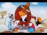 Зимовье зверей (Беларусьфильм, 1999)  Видеоняня ТВ
