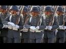 Desfile Historico, Uniformes Prusianos CHILE 2016