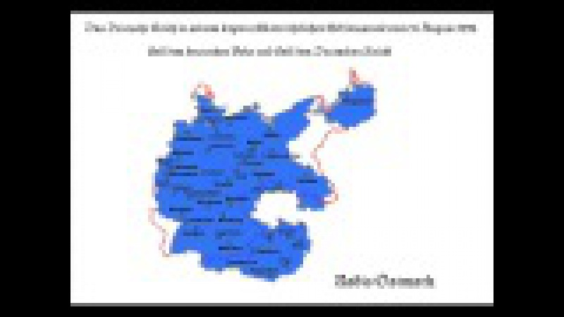 Bundesverfassungsgericht das Urteil von Karlsruhe zur deutschen Lage