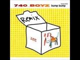 740 Boyz - Bump bump (Booty shake) Euro remix