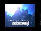 Mirko CRO COP K-1 entrance Vs. Mike Bernardo 2