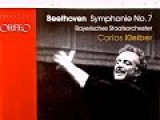 Beethoven - Symphony No.7 (reference recording Carlos Kleiber)