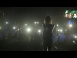 PHARAOH - Беги от меня (live)  Крутой вокал  Киров 20 мая