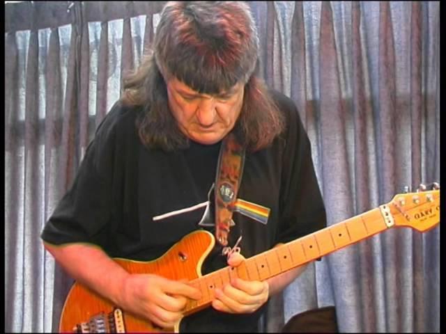 Памяти гитариста виртуоза Игоря Золотарева 1957 2006