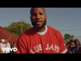 The Game - On Me ft. Kendrick Lamar (Music Video)