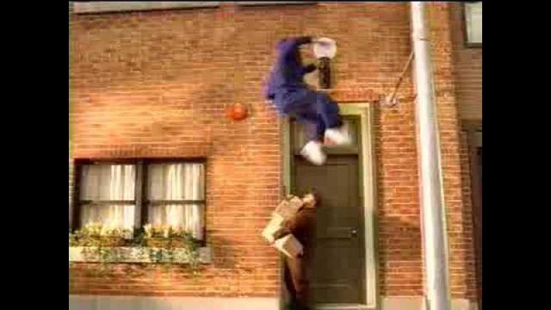 Vince Carter Nike Shox Commercial VC2