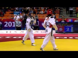 Giuliana FEDERICI (GER) vs Zhaoyi LI (CHN)