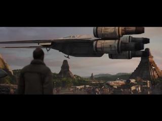 «Изгой-один- Звёздные Войны. Истории» – финальный трейлер