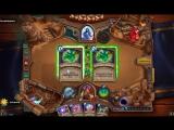 HearthStone Heroes of Warcraft Вest game weekend